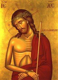 Wyniszczenie i uniżenie Chrystusa