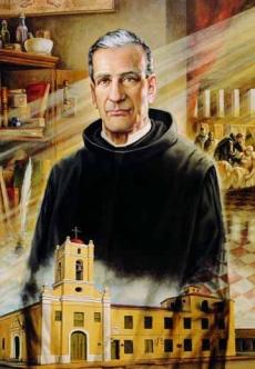 Błogosławiony Józef Eulalio Valdés