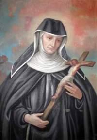 Święta Maria Krescencja Höss