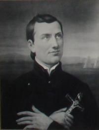 Święty August Schoeffler