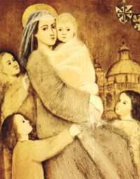 Święta Zdzisława