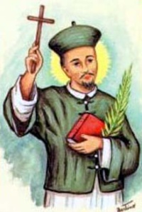 Święty Augustyn Zhao Rong