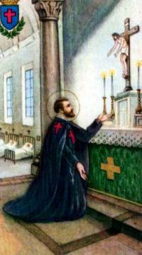 Święty Kamil de Lellis