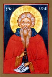Święty Jan Kasjan
