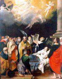 Wniebowzięcie Maryi