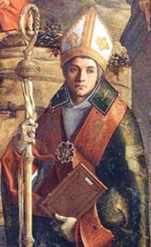 Święty Ludwik