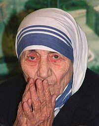 Błogosławiona Matka Teresa z Kalkuty