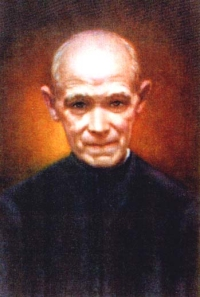 Błogosławiony Franciszek Gárate