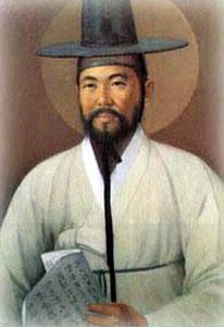 Święty Paweł Chong Hasang