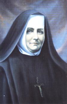 Błogosławiona Bernardyna Maria Jabłońska