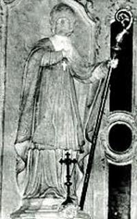 Święty Gerald