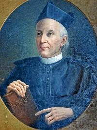 Błogosławiony Jan Karol Steeb