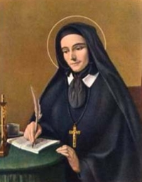 Święta Maria Crocifissa