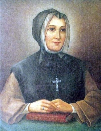 Święta Maria Małgorzata d'Youville